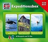Expeditionsbox - Crock Krumbiegel