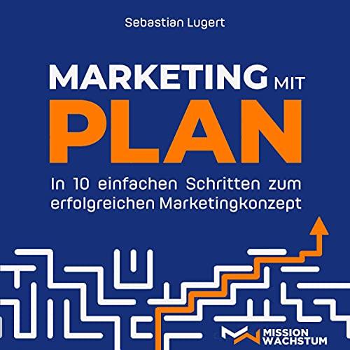 Marketing mit Plan Titelbild