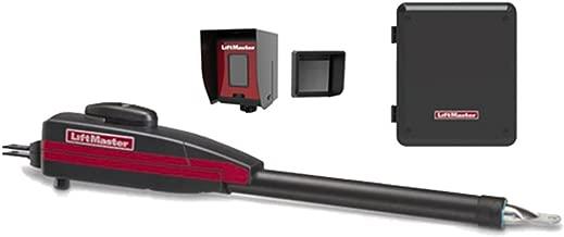Liftmaster LA400PKGU Single Swing Gate Opener Kit, Battery Backup, Receiver & Photocell Included!