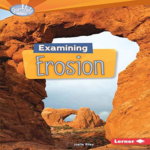 Examining Erosion cover art