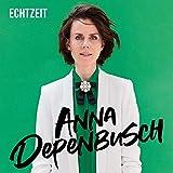 Songtexte von Anna Depenbusch - Echtzeit
