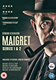 Maigret - The Complete Collection [Reino Unido] [DVD]