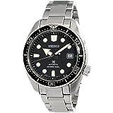 Seiko Prospex 1968 Automatic Diver's 200M Modern Re-interpretation Steel Watch SPB077J1