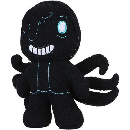 Asriel JSVDE Plush Stuffed Toy AUndertale Errortale Sans Papyrus Asriel Dreemurr Doll Toys Pillow Figure Children Gift