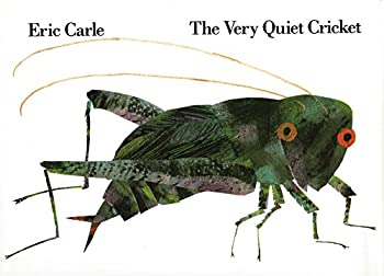 The Very Quiet Cricket  Avenues