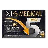 XLS MEDICAL FORCE 5 Boite de 180 gélules