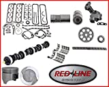 Stage One High Performance Master Engine Rebuild Kit FITS: 1977-1982 Ford 351 351M Modified 5.8L V8