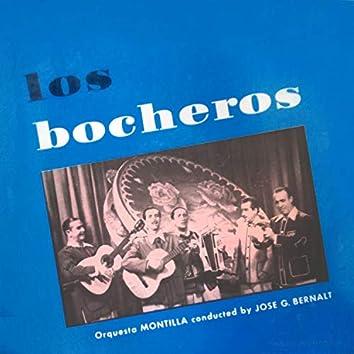Los Bocheros, Vol. 2
