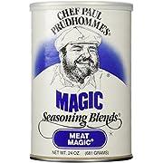 Meat Magic Seasoning 24oz