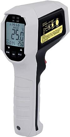 Basetech 350C12 Infrarot-Thermometer Optik 12:1-50 bis 350 /°C Pyrometer