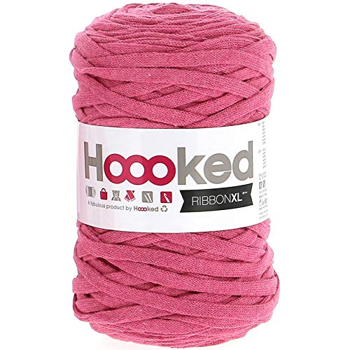 Hoooked RibbonXL, Bubblegum, 120 m