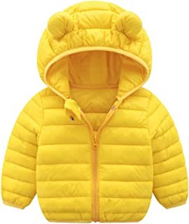 6e7d06782cf59 Amazon.com  Yellows - Jackets   Jackets   Coats  Clothing