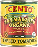 These certified San Marzano Italian Plum Tomatoes are the highest quality, and are incredibly flavorful These items offer high quality tomatoes in a thick puree, providing a delicious flavor and thick sauce Gluten free and BPA free USDA Organic Certi...