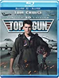 Top Gun (Blu-ray 3D);Top Gun