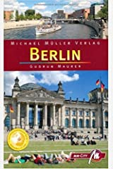 Berlin MM-City: Reisehandbuch mit vielen praktischen Tipps. Taschenbuch