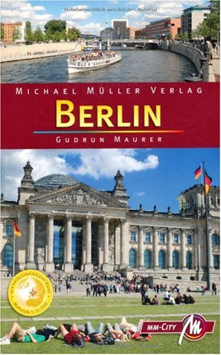 Image of Berlin MM-City: Reisehandbuch mit vielen praktischen Tipps.