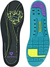 Sof Sole Thin Fit Lightweight Comfort Shoe Insole for Low Arches, Women's Size 8-11