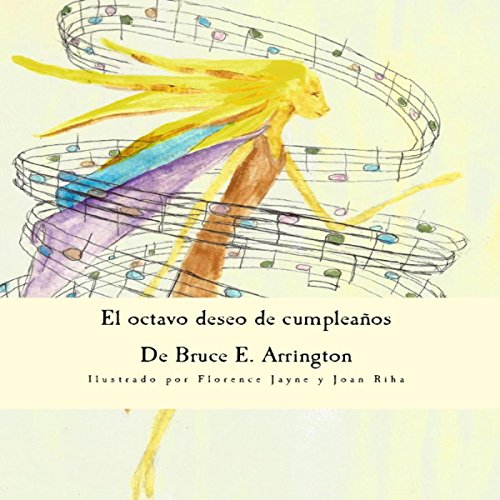 El Octavo Deseo de Cumpleaños [The Eighth Birthday Wish] audiobook cover art