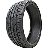 Lexani LX-20 Performance Radial Tire - 245/45-20 103W