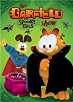 Garfield Show: Spooky Tails [DVD] [Import]