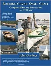 Best john gardner boat plans Reviews