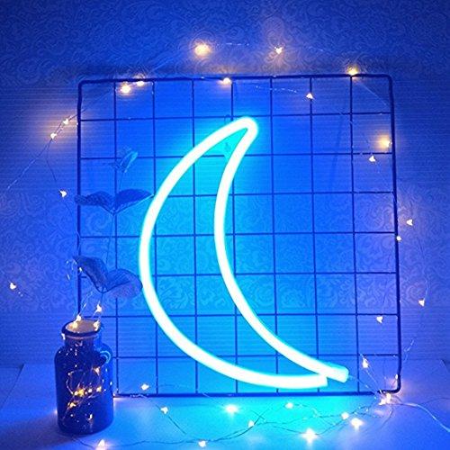 MUMUXI Neon Love Signs 6 x 14 pulgadas USB o batería Powered Art luces decorativas para el día de San Valentín/habitación de los niños/fiesta de cumpleaños/vacaciones/decoración de boda (blanco cálido