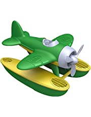 Deal on Green Toys Seaplane, Green