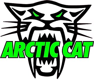 Arctic Cat Version 2 Decal 5