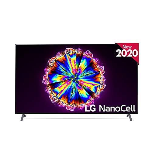 LG 75NANO906NA - Smart TV 4K UHD NanoCell 189 cm (75