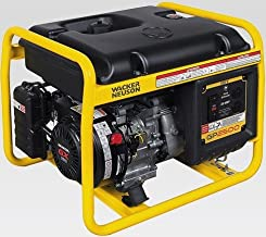 Best wacker neuson generator Reviews