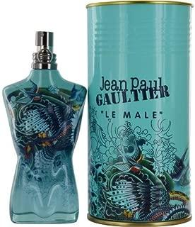 Jean Paul Gaultier Summer Cologne Tonique Spray, 4.2 Ounce