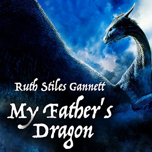 My Father's Dragon cover art