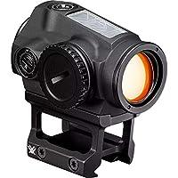 Vortex 1x22 SPARC SolAR Reflex Dot Sight (2 MOA Red Dot)