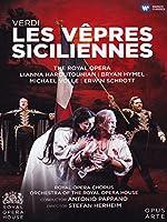 Verdi: Les Vepres Siciliennes [DVD] [Import]