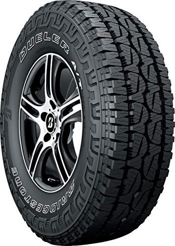 Bridgestone Driveguard All-Season Touring Run-Flat Tire 195/55RF16 87 V
