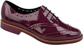 83d4c69d09 Moda - Beira Rio - Sapatos Oxford   Calçados na Amazon.com.br
