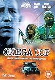 Omega Cop Francia DVD
