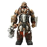 Jakks Pacific - Warcraft 18 Durotan Figure (PC)