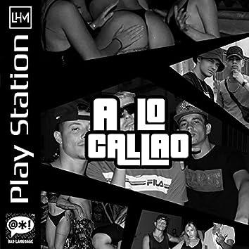 A lo callado (feat. Young Class & Mc Kanario)