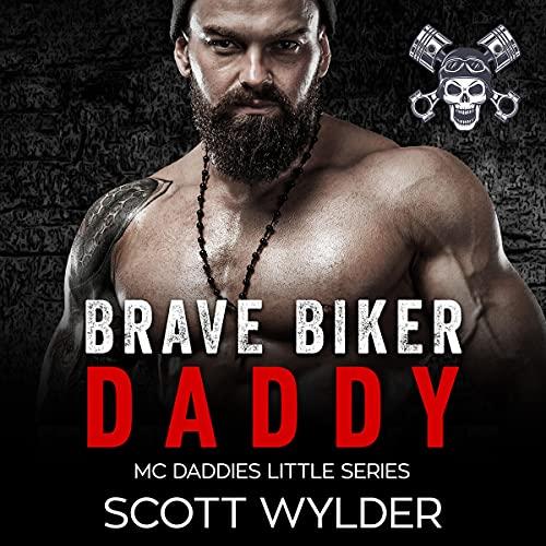 Brave Biker Daddy cover art