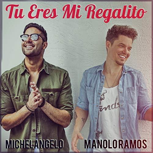 Manolo Ramos feat. Michaelangelo