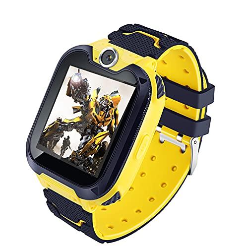 Smartwatch für Kinder für Jungen und...