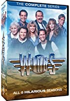 Wings: The Complete Series [DVD] [Import]