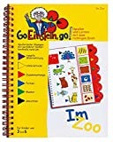 Go, Einstein, go!: Übungsbuch: Im Zoo: Wahrnehmung, Konzentration, Muster, Zusammenhänge