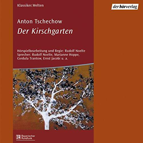 Der Kirschgarten Titelbild
