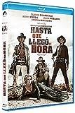 HASTA QUE LLEGO SU HORA - EDICIÓN HORIZONTAL (BD) [Blu-ray]