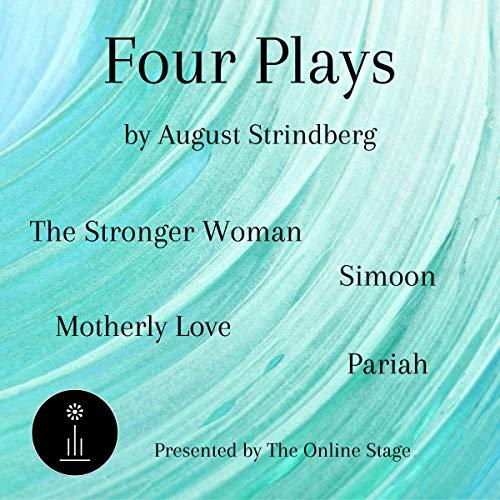 Four Short Plays cover art