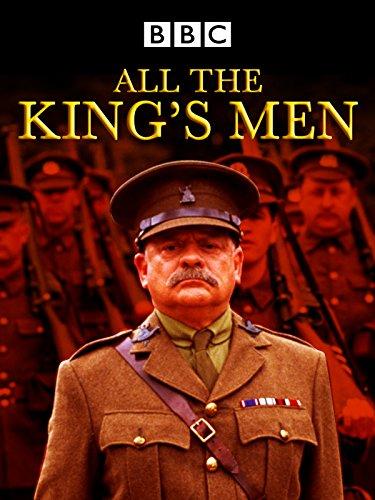 All the King's Men (Royal Flash)