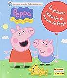 Peppa Pig - Blíster de 15 sobres y álbum de cromos (Panini 002523BLIE3)