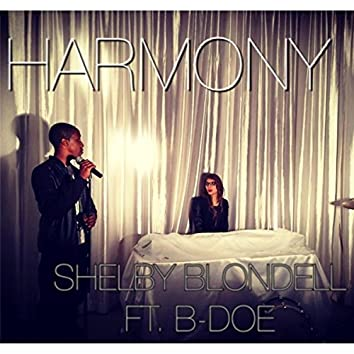 Harmony (feat. B-Doe)
